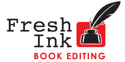 Services — Fresh Ink Book Editing