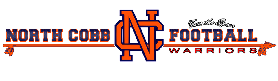 North Cobb Warriors Football