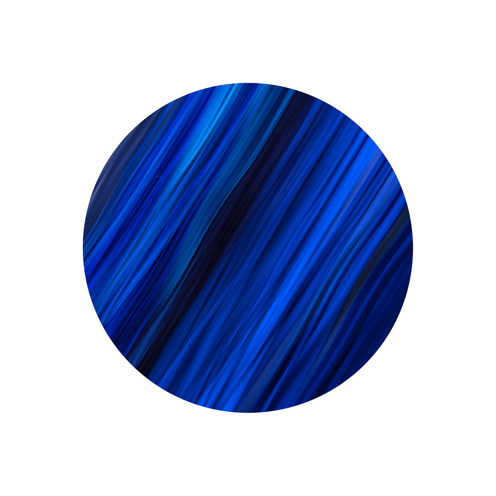 """Blue #0128,"" 2016. Ed 2/3"