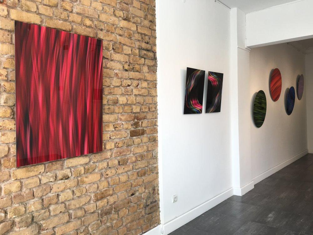 """""""50,"""" Gama Gallery, Istanbul, Turkey. 2016"""