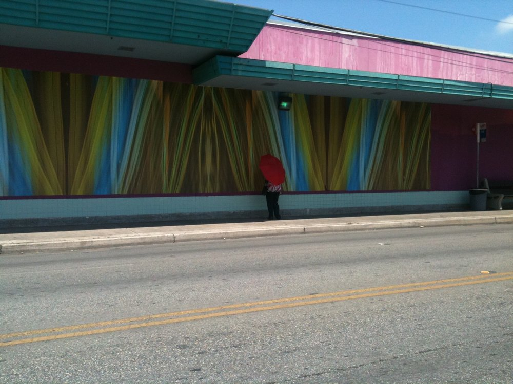By Permit Only, Guadalupe Cultural Art Center, San Antonio, TX. 2011
