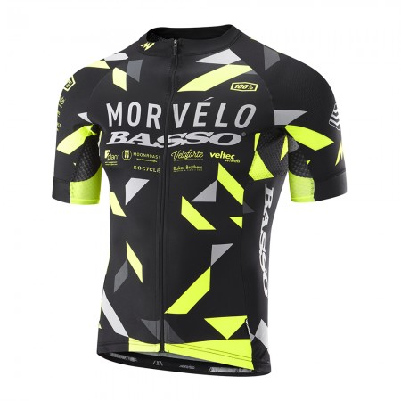 MORVELO BASSO SUPERLIGHT JERSEY