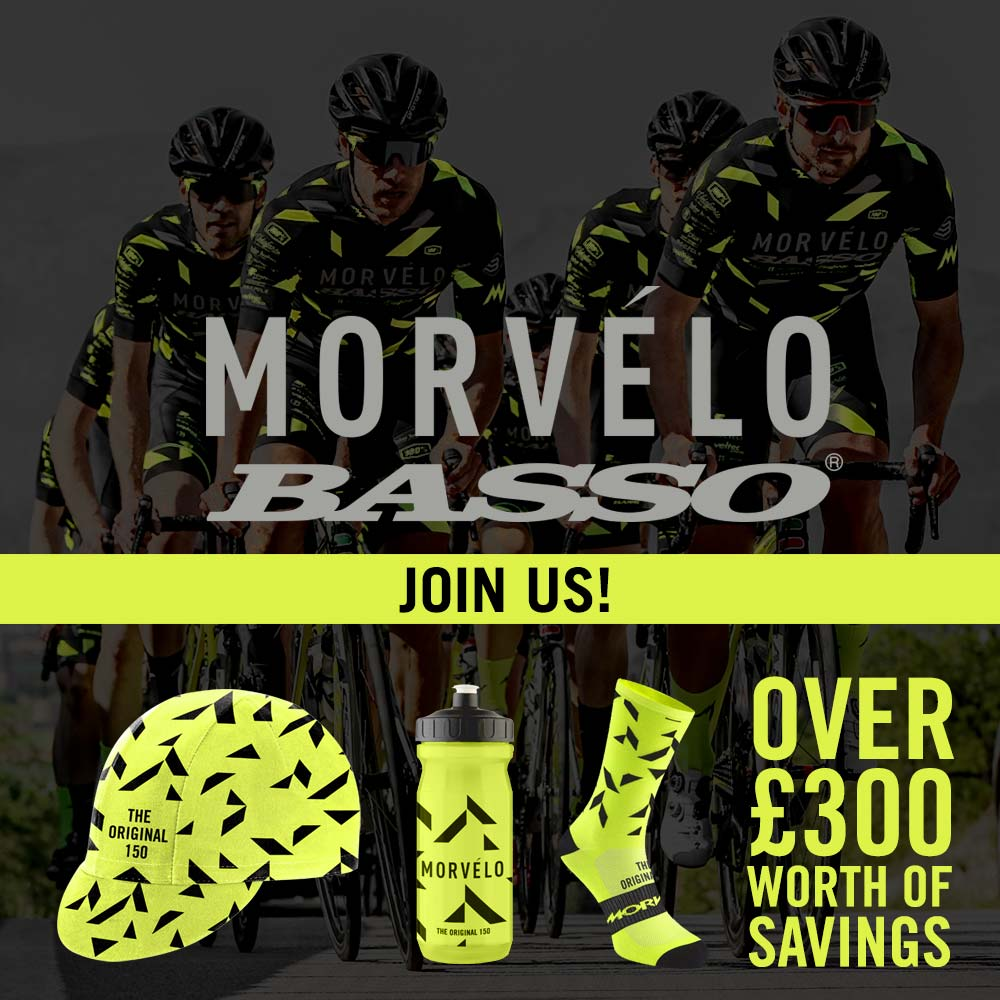 Become a Member - Bag a load of exclusive benefits (worth over £300) whilst supporting the UK's most exciting amateur racers on their path to the pro ranks. Proceeds from the sale of every membership go towards funding the team.