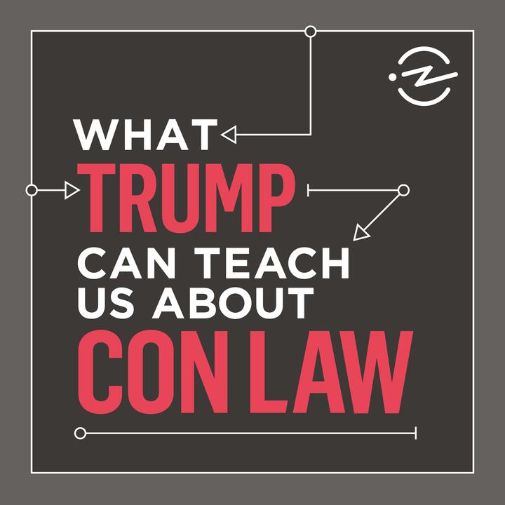 Trump Con Law