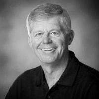 Ken Anderson  President Emeritus
