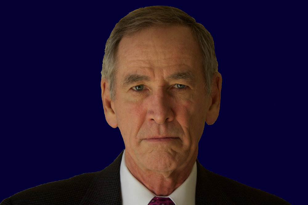 Bruce M. Lawlor