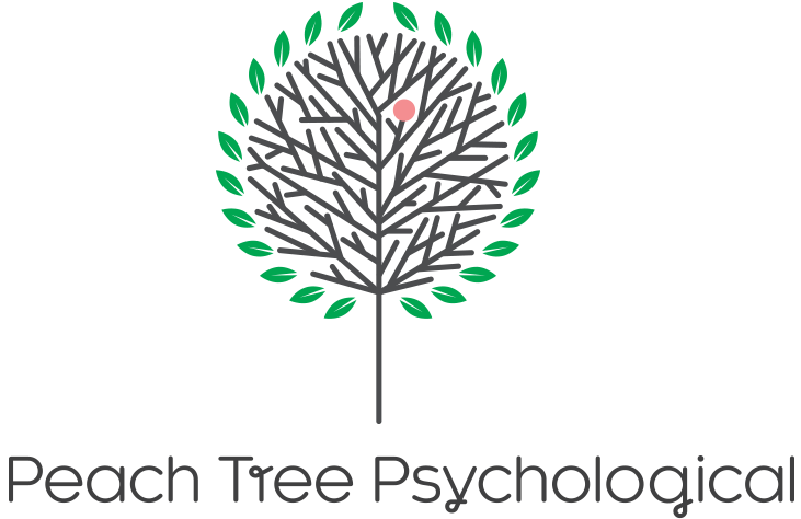 Peach Tree Psychological