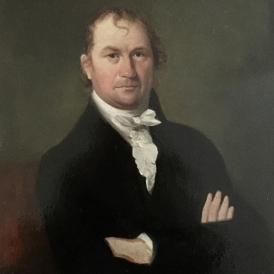 Joseph D. Strodel, jr.