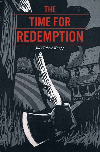 Book cover The Time For Redemption Jill Knapp 098.jpg
