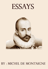 Montaigne, Essays