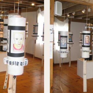 Annual Art Show -