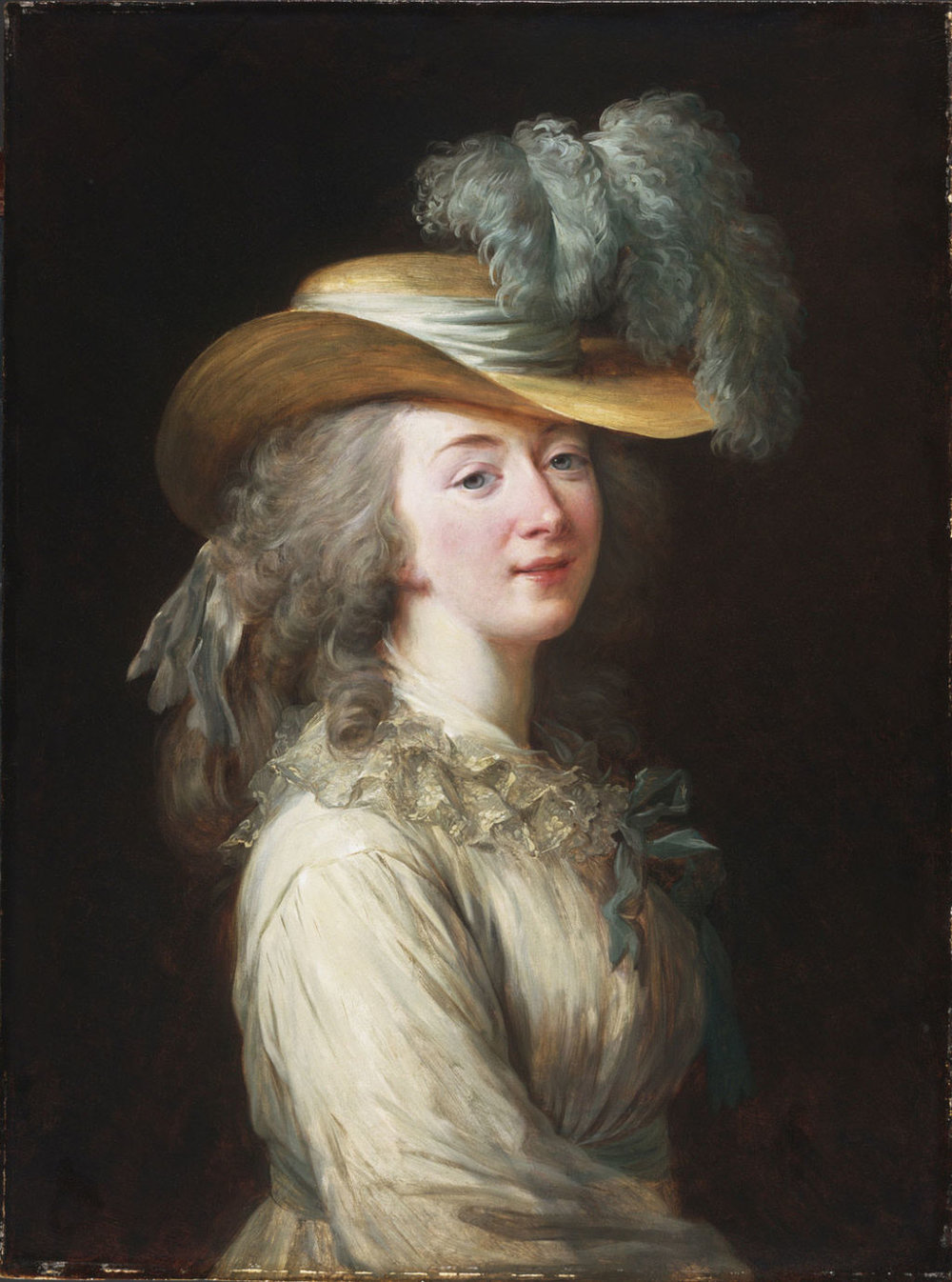 Madame du Berry