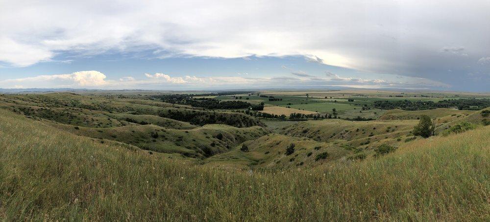 Reno's Valley Fight & Retreat