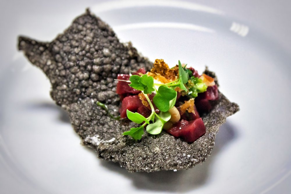 Creekstone Farms Beef Heart Tartare WAG 2016 copy.jpg