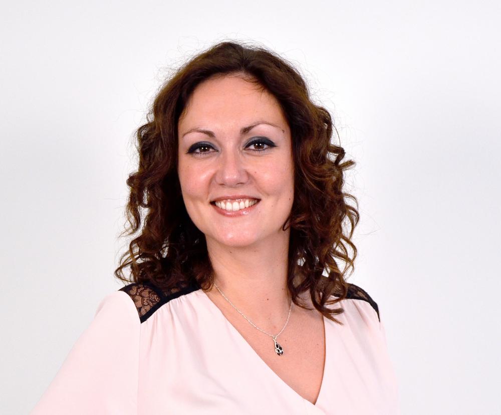 Marina Lachevre, founder of Margotte Tournicote.