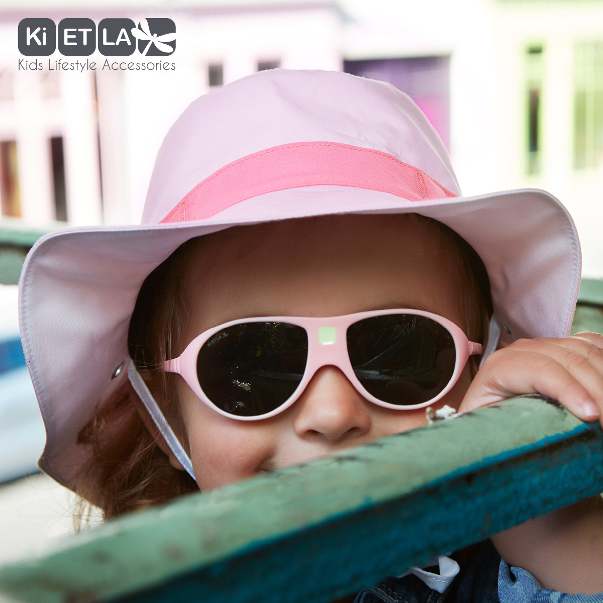 77397b38e6d SUN HAT KAPEL Panama Pink by Ki et la — FRENCH WINK