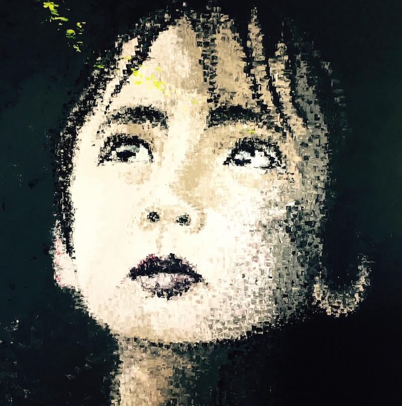 Magic 1 acrylic on canvas 200X200cm.jpg