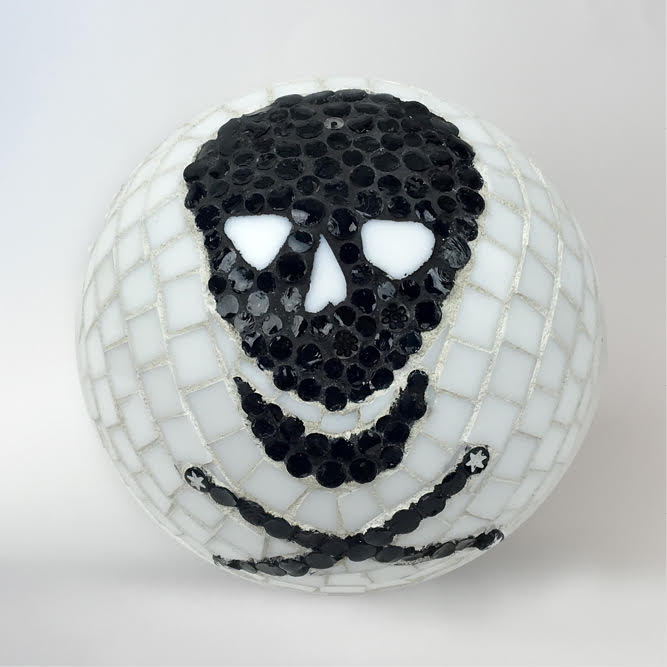 moon ball white and black skull.jpg