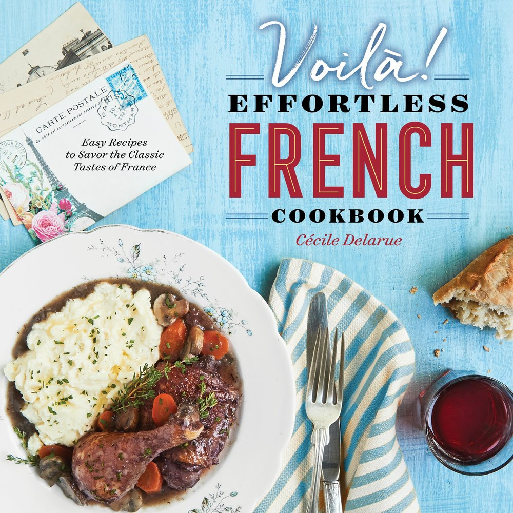 French and almost perfect french wink although the french cuisine has the reputation to be complicated and time consuming it can sometimes be easy to impress your guests the french way thanks to forumfinder Choice Image