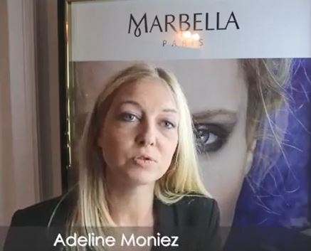 Adeline Moniez, Founder