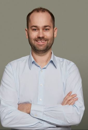 Arnaud Plas, Co-Founder and CEO