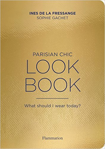 - Ines de la Fressangeproposes a complete guide to gathering the secrets of Parisian style with different looks. A book sure to please fashion lovers!