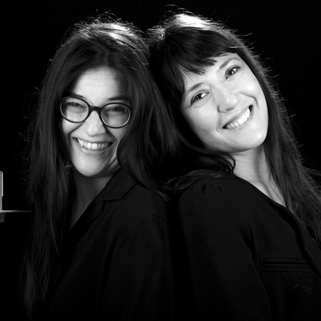 Celine Alias and Maud Yrhi created the curated box
