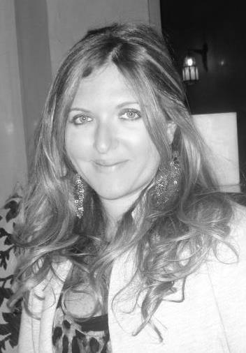 Nathalie Askayo, the creator.