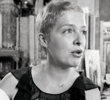 Alexana B. creator of MaS.