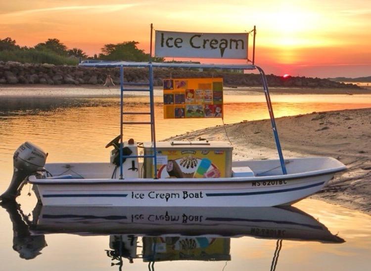 Ice Cream Boat Sunset.jpg