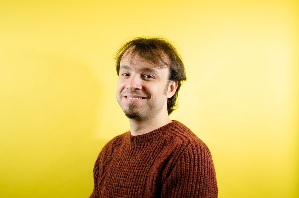 Stefano Nada  Engineering