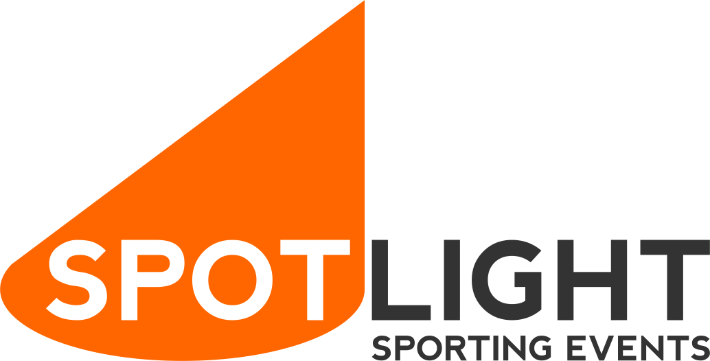 Spotlight sporting events