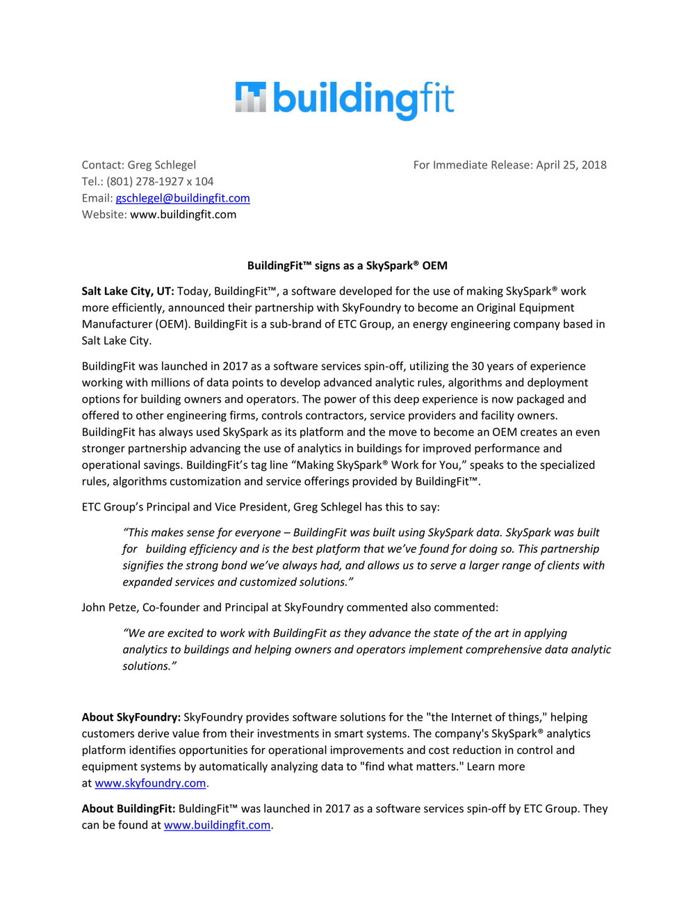 BuildingFit SkyFoundry OEM Press Release-1.jpg