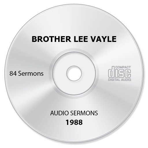 1988 Sermon Archive