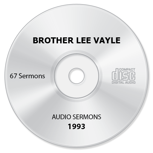 1993 Sermon Archive