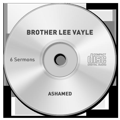 Ashamed - 65-0711