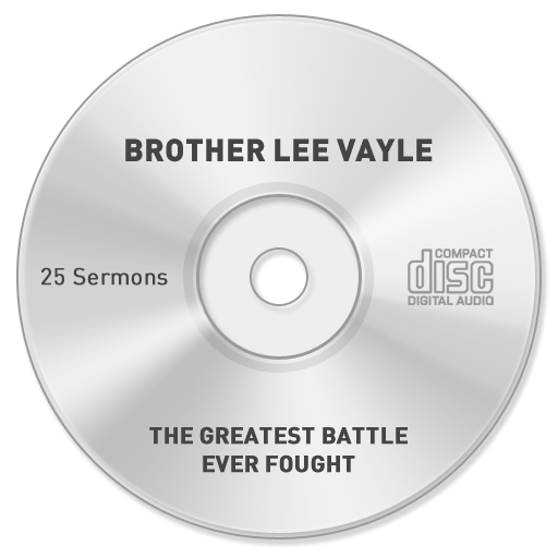 The Greatest Battle Ever Fought - 62-0311