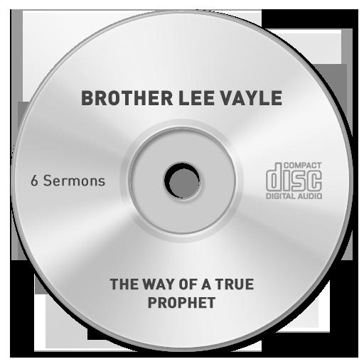 The Way of A True prophet - 62-0513M