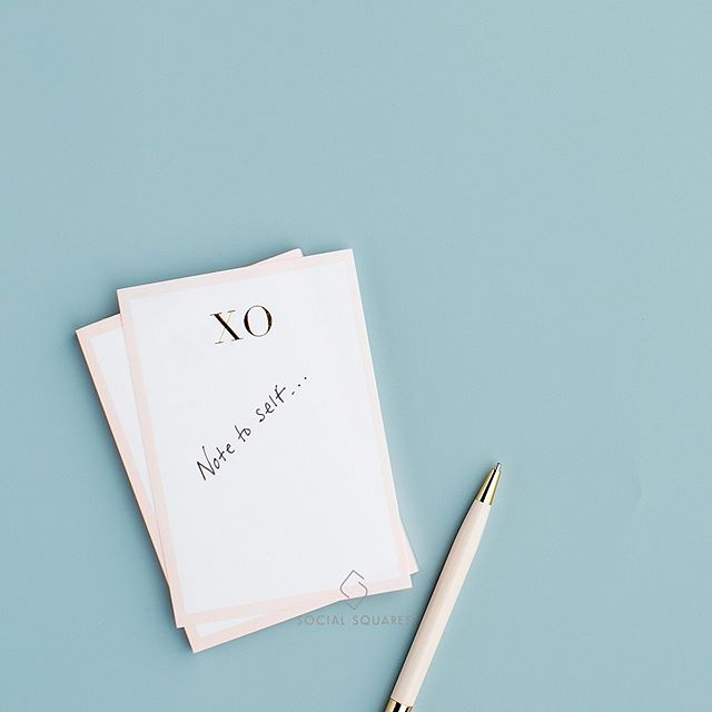 """Note to self...⠀⠀ """"No one has it all together so give yourself some grace today.""""⠀⠀ ⠀⠀ What advice would you tell yourself today? Share below! ⠀⠀ ⠀⠀ #notetoself #wordsofwisdom #lifequotes #bekindtoyourself"""