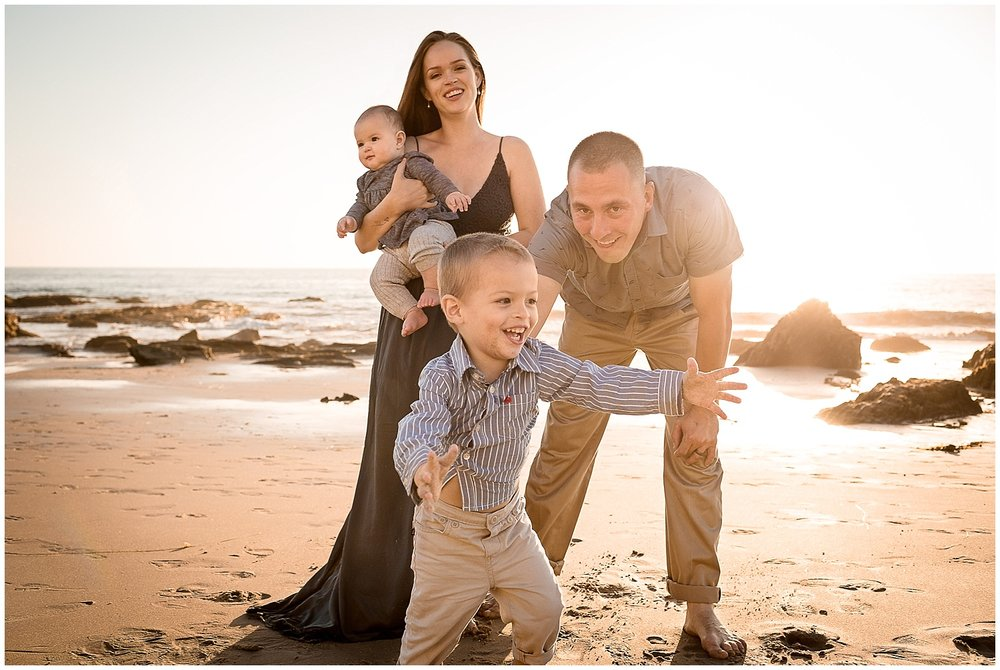 San Clemente Family Photographer