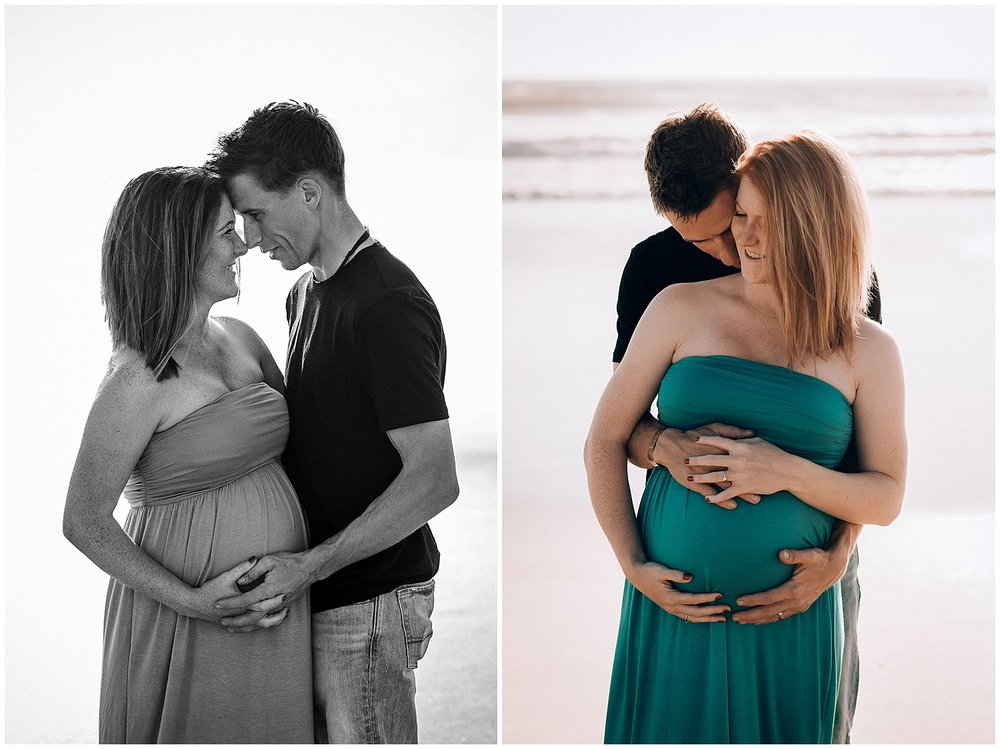 camp pendleton maternity photographer