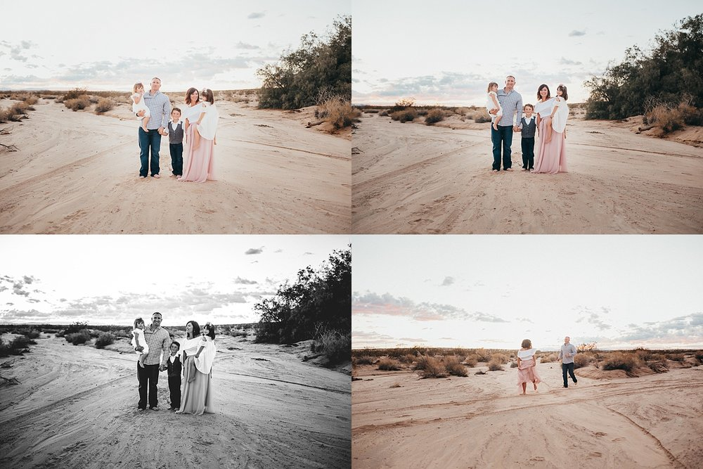 twentynine palms family photographer
