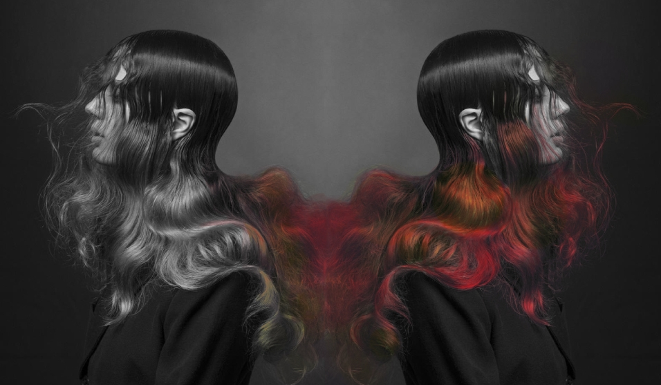 theunseen | hair