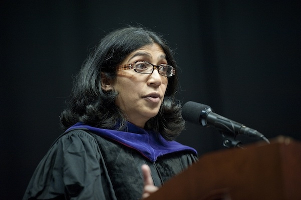 Rashmi Dyal-Chand - Professor of Law and Research Director