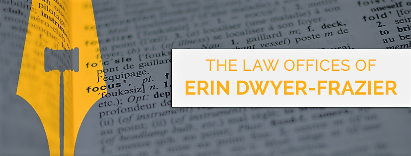 The Law Office of Erin Dwyer-Frazier