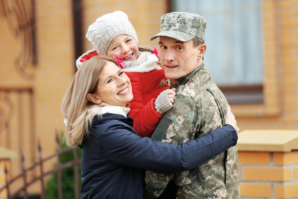 Action Ready Marketing Salutes Veterans