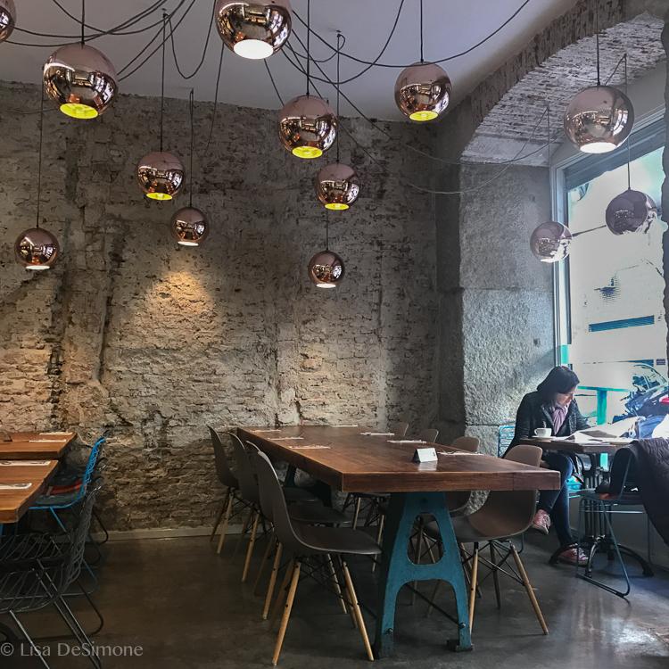 Fonty cafe