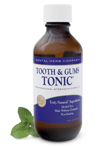 "<a href=""/biomimetic-dentistry"">Soothing Tooth Tonic</a>"