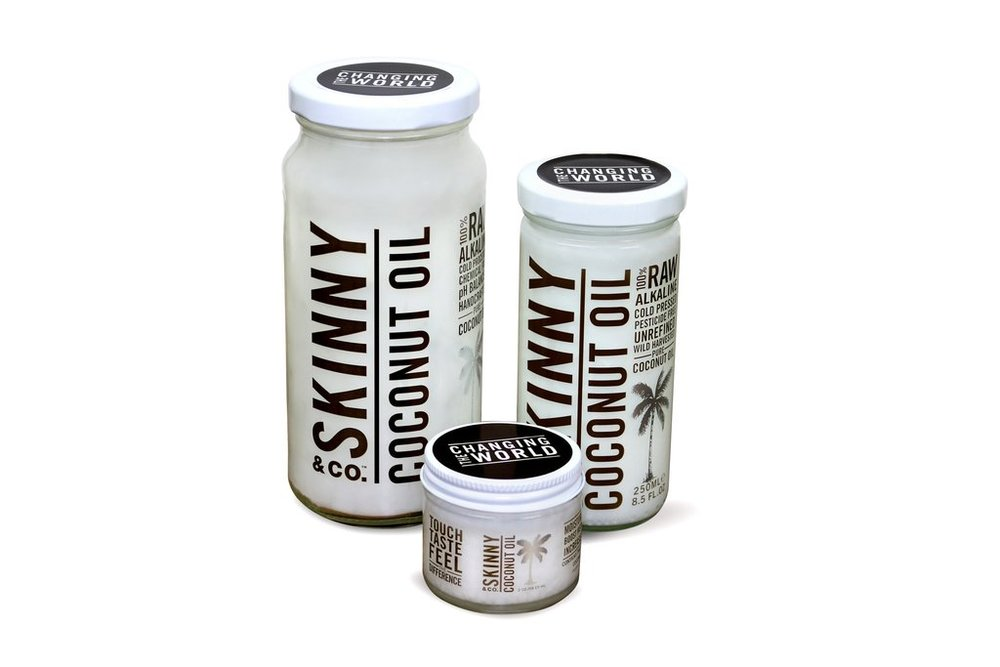 "<a href=""/biomimetic-dentistry"">Skinny Coconut Oil</a>"
