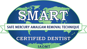 SMART: Safe Mercury Amalgam Removal Technique.  Dr Ted Reese Indianapolis Densistry